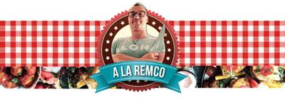 A la Remco   EVENTCATERING & PARTYFOOD